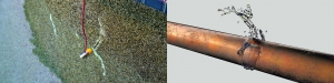 Leak Detection For Pool and Plumbing Applications